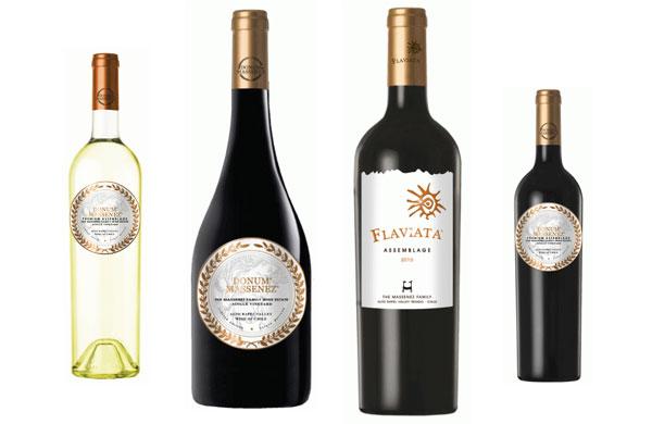 Massenez Wines