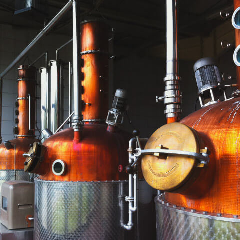 Massenez Distillery