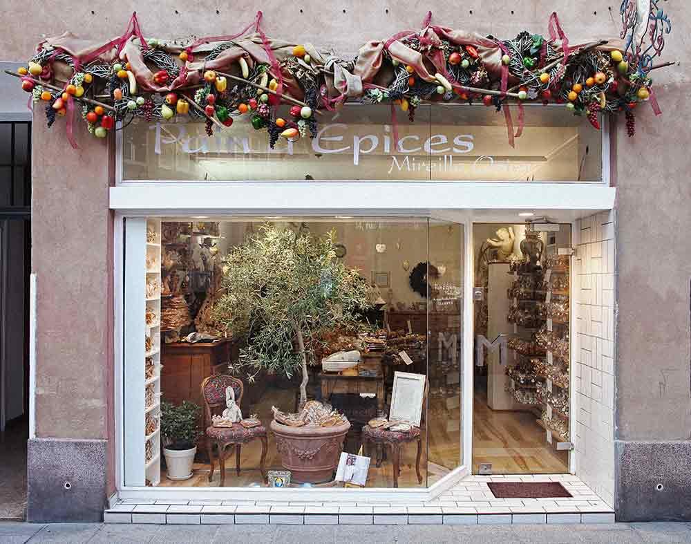 Mireille Oster Boutique