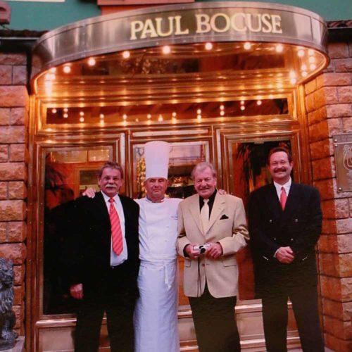 Restaurant Bocuse